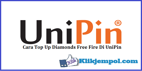 Cara Top Up Diamonds Free Fire Di UniPin