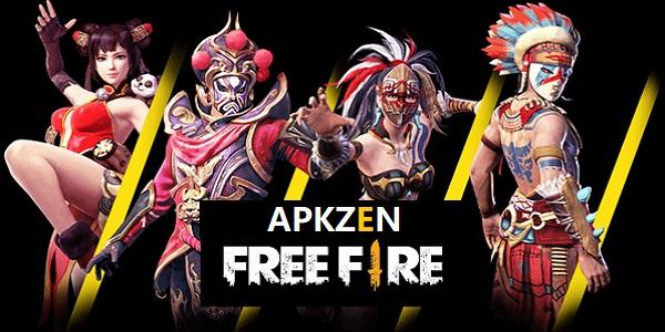 Apkzen Free Fire