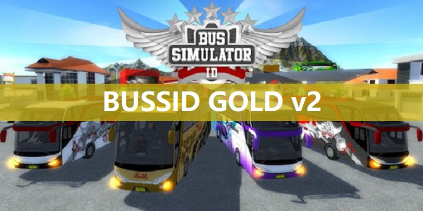 BUSSID Gold v2