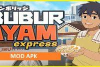 Bubur Ayam Express Mod Apk