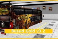 Bussid Gold v3 2