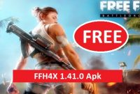 FFH4X 1.41.0 Apk Free Download