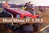 Mod Menu FF 1.39.5