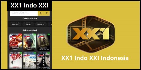 XX1 Indo XXI Indonesia 2019 Apk