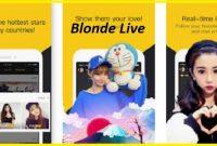 Blonde Live Apk Mod