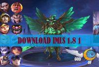 Download IMLS 1.8 1