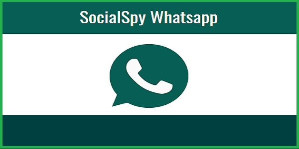 Social Spy WhatsApp