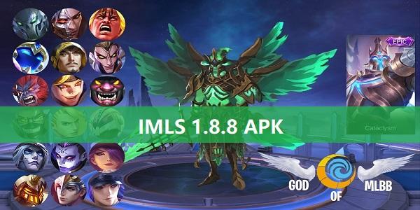 IMLS 1.8.8 Apk
