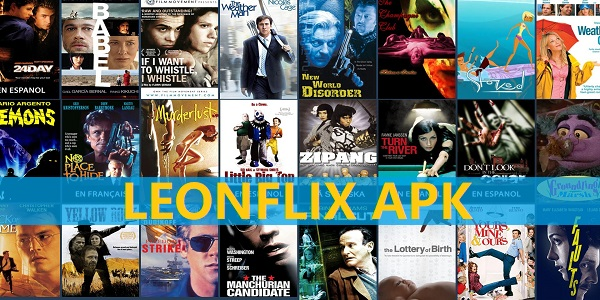 Leonflix Apk Download Android