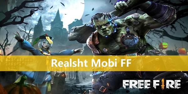 Realsht Mobi FF
