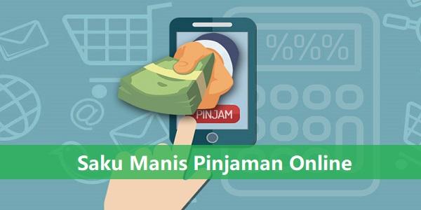 Saku Manis Pinjaman Online