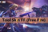 Tool Skin FF (Free Fire)