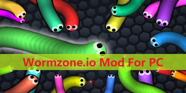 Wormzone.io Mod For PC