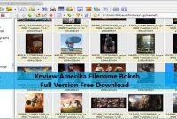 Xnview Amerika Filename Bokeh Full Version Free Download