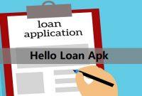 Hello Loan Apk