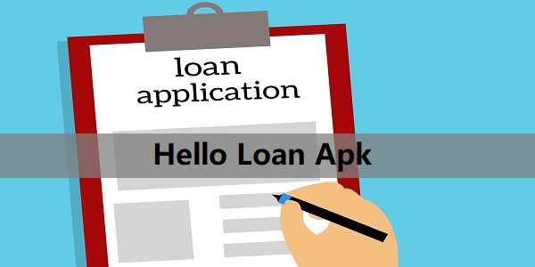 Hello Loan Apk