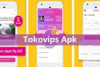 Tokovips Apk