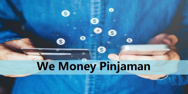 We Money Apk Pinjaman