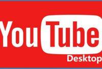 Aplikasi Desktop YouTube