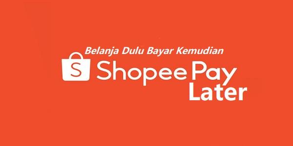 Cara Aktifkan ShopeePay Later