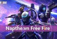 Napthe.vn Free Fire