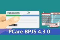 PCare BPJS 4.3 0