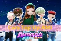 Cara Top Up AMI