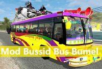 Mod Bussid Bus Bumel