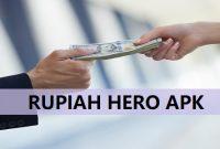 Rupiah Hero Apk
