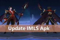 Update IMLS Apk