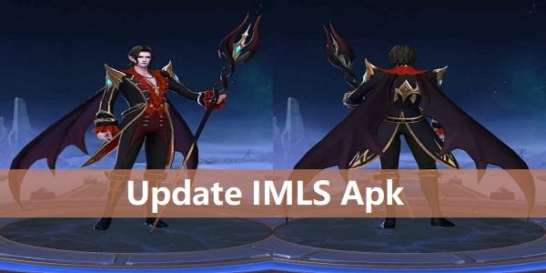 imls update apk