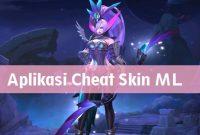 Aplikasi Cheat Skin Mobile Legend 2020