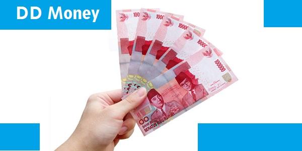 DD Money Apk
