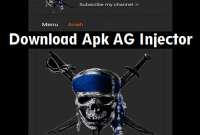Download Apk AG Injector