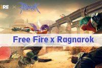 Free Fire x Ragnarok