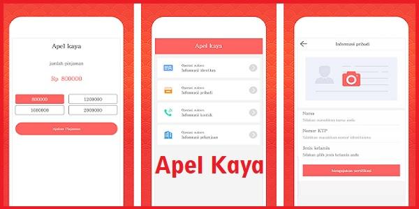 Apel Kaya Apk