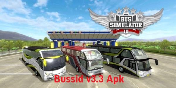 BUSSID V3.3 Apk