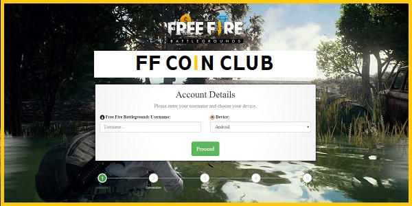FF Coin Club