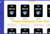 Prizat Diamond FF