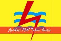 Aplikasi PLN Token Gratis