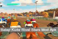Balap Kuda Rival Stars Mod Apk