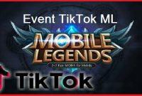 Event TikTok ML