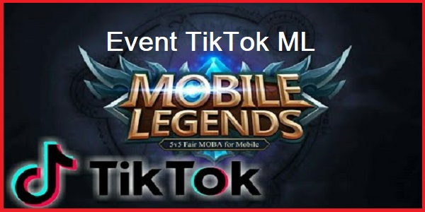 Event TikTok ML