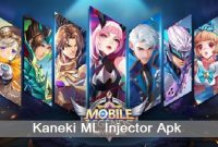 Kaneki ML Injector Apk