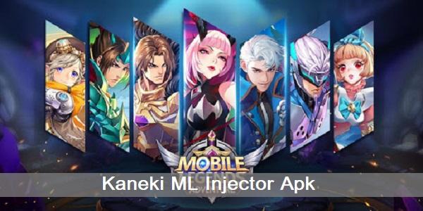 Kaneki ML Injector Apk