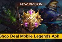 Shop Deal Mobile Legends Apk