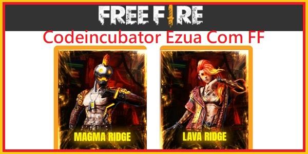 Codeincubator Ezua Com FF