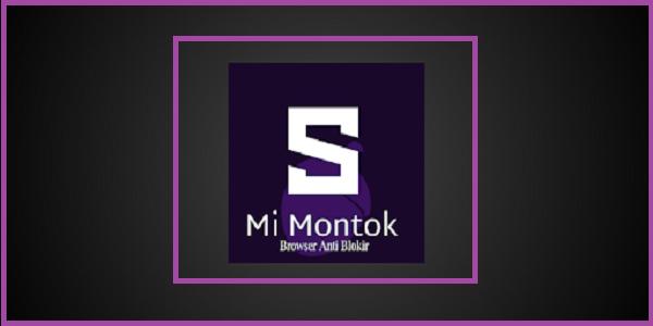 MiMontok Plus Apk