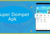 SuperDompet Apk Pinjaman