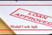 Modal Cash Apk